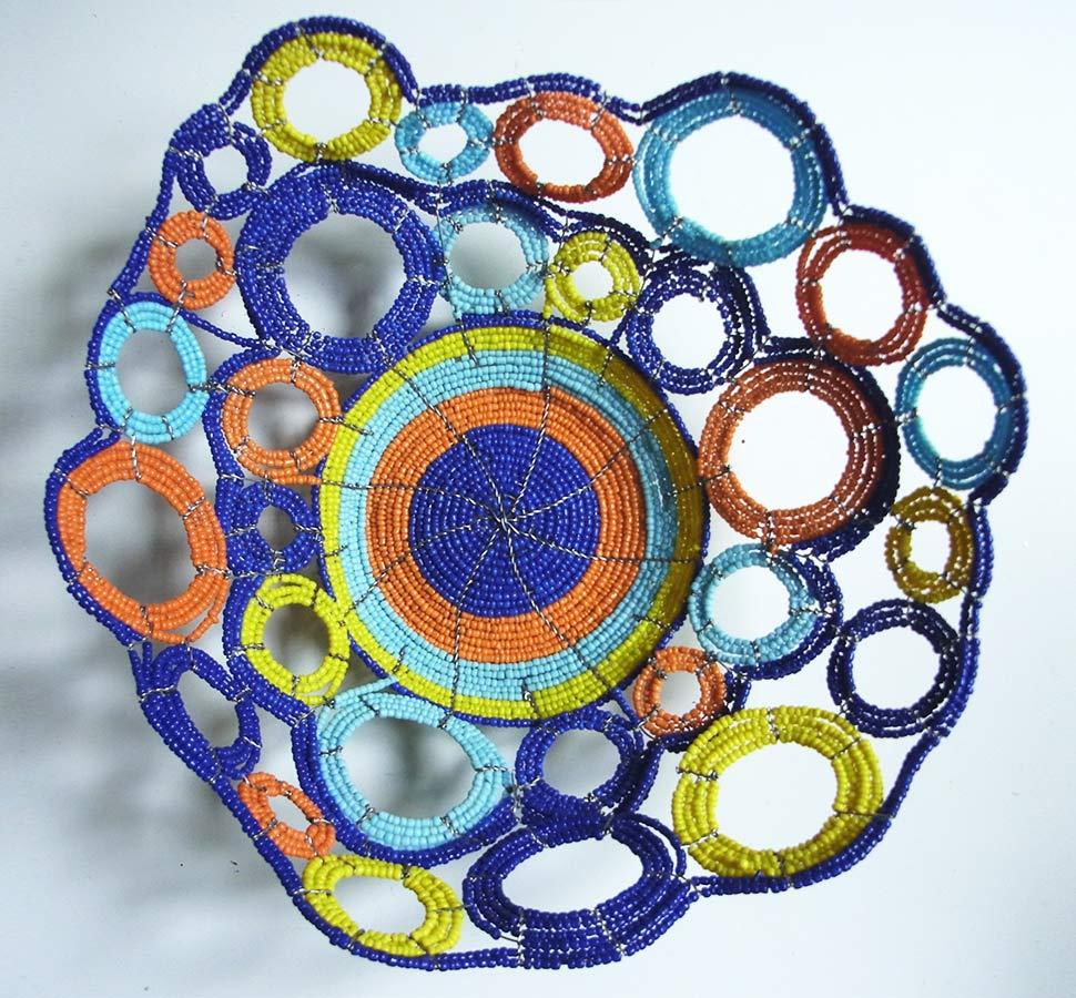 Perlenschalen – Wambui-Designs